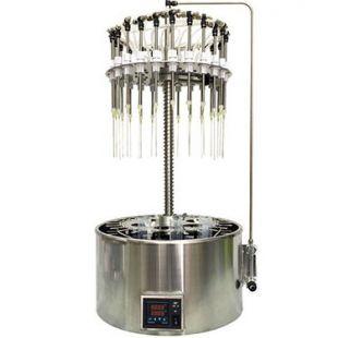 水浴氮吹仪HSC-24B