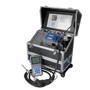 德国J2KN TECH便携式红外烟气分析仪