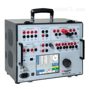 SVERKER900继电保护测试仪