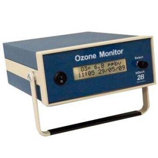 美国Model 202 臭氧分析仪