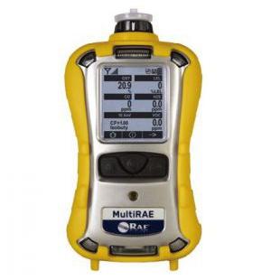 美国PGM6208六合一气体检测仪