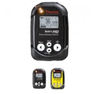 RadEye PRD-ER個人輻射防護計