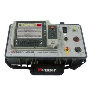 美国MEGGER MTO330变压器变比测试仪