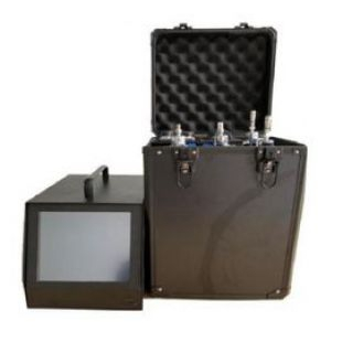 Monitor2010型便携式非甲烷总烃分析仪