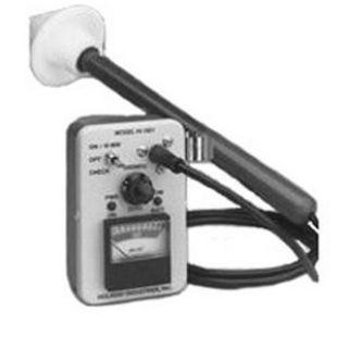 美國HOLADAY HI1801微波漏能檢測儀