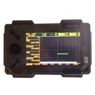 美國GE新款袖珍型USM86超聲波探傷儀