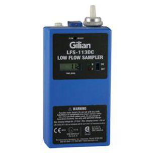 美国SKC LFS-113空气采样泵便携式空气 采样器