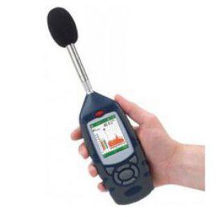英国casella CEL-633 1/1记录型倍频噪声 振动频谱分析仪