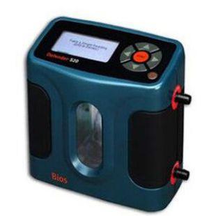 美国BIOS 510皂膜气体流量计