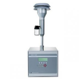 美国MetOne在线pm2.5粉尘检测仪 BAM-1020