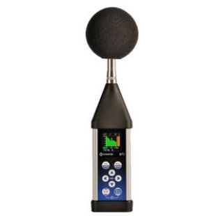 波兰SVANTEK SVAN971新声级计分析仪