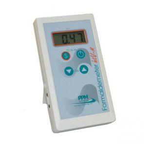 英国PPM-400ST泵吸式甲醛分析仪甲醛检 测仪