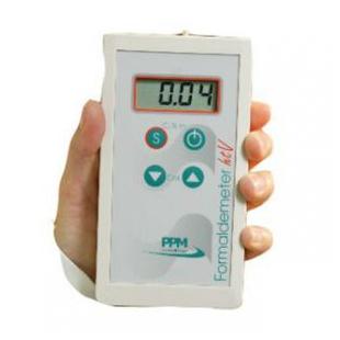 英国PPM HTV-M记录型甲醛检测仪