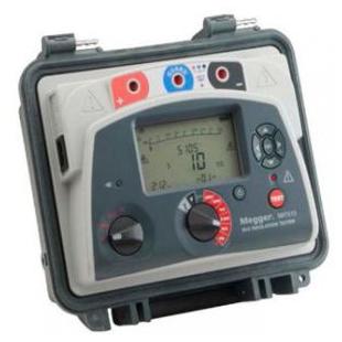 美國Megger MIT515/525/1025高壓絕 緣直流電阻測試儀