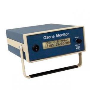 美国进口2B MODLE 202 L M H紫外臭氧 检测分析仪