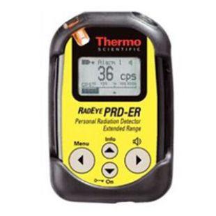 美国THERMOFISH ER RadEye PRD-ER 个人辐射防护计报警仪