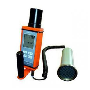 白俄羅斯ATOMTEX AT1125射線檢測儀 高靈敏度X-y劑量率儀