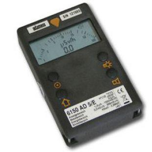 德国AUTOMESS 6150AD5/H X-y剂量率仪