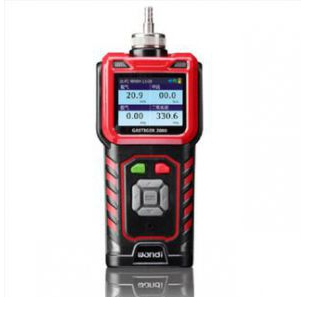GASTiger 2000泵吸式复合气体检测报警仪