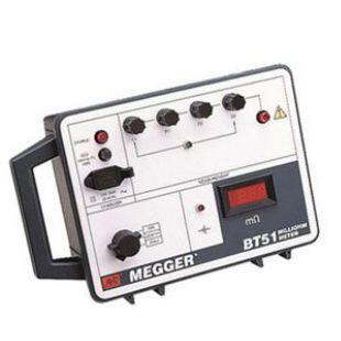 美國Megger BT51變壓器直流電阻測試儀