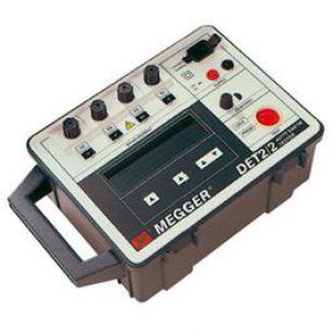 美国MEGGER DET2/2接地电阻测试仪
