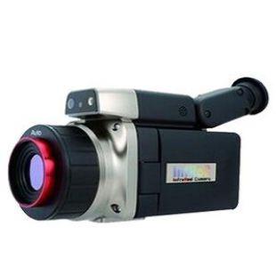 日本NEC R500EX系列红外热像仪
