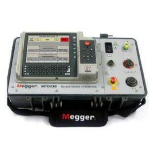 美國MeggerMT0330直流電阻測試儀-絕 緣電阻測試儀