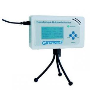 美国格雷沃夫GrayWolf FM801多模式甲 醛检测仪