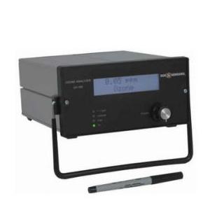 美国ECO UV-100台式紫外臭氧分析仪 0.01-900ppm