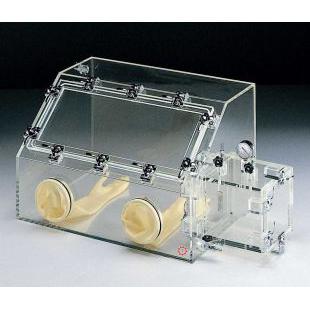 防輻射有機玻璃手套箱