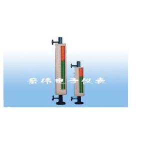磁敏电子双色水位计