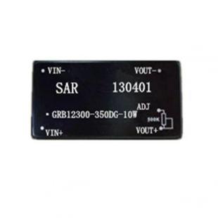 12V转120V/200V/280V/350V升压电源模块芯片