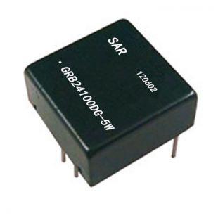 24V轉120V/250V/350V升壓轉換高壓電源模塊