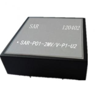 0-10MV/0-20MV轉0-10V橋信號隔離變送器