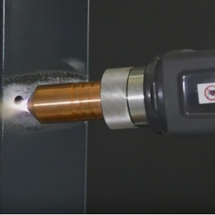 德国瑞龙Plasma手持常压等离子发生器表面活化清洗处理机