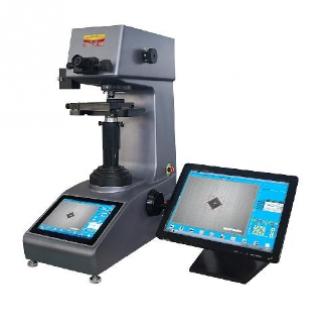 全自动维氏硬度计XHVT-50Z/V3.0