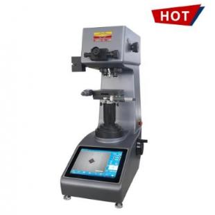 智能化数显显微维氏硬度计XHVT-1000Z