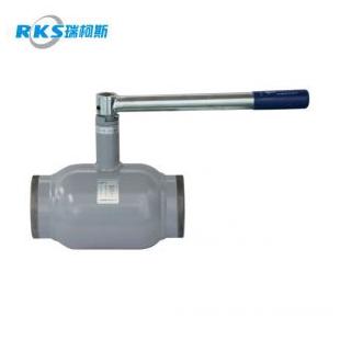Q361F型全焊接球閥