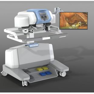 达芬奇手术训练模拟器