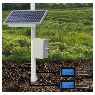 慧航星土壤智慧灌溉在線監測系統HHXTR-01