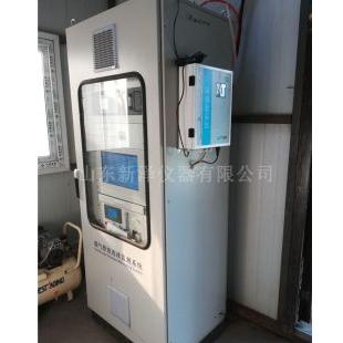 超低排放煙氣監測/激光氨逃逸分析儀