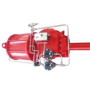 BG系列双作用气动执行器