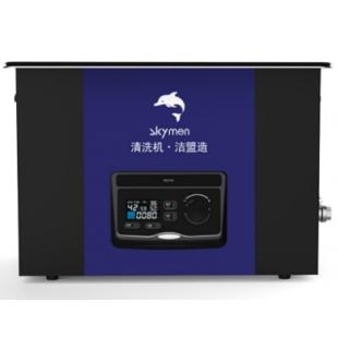洁盟   JM-10D-28自动扫频超声波清洗机(10L)
