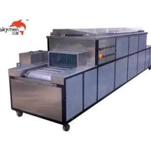 深圳洁盟   自动通过式清洗机_通过式清洗机价格-洁盟定制