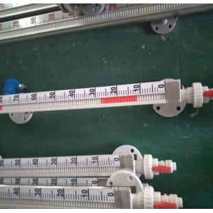 安克仑特PVC磁翻板液位计 AKLT-UHK
