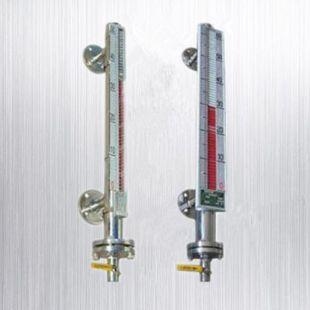 安克仑特侧装式磁翻板液位计 AKLT-UHB