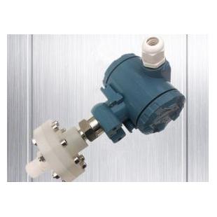 安克仑特耐酸隔膜压力变送器 AKLT-PTS-3851