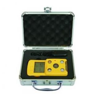 安克仑特便携式可燃四合一气体检测仪 AKLT-800