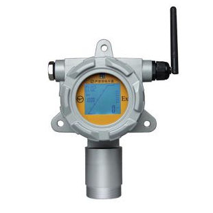 安克仑特无线信号传输固定式检测仪 AKLT-700