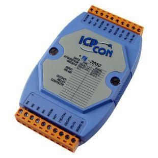泓格IO模块 远程IO模块 以太网IO模块 智慧型IO模块 数据采集模块